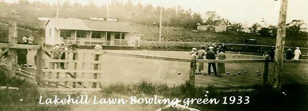 1933 club